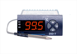 Digital Temperature Controller FOX-2001T Foxfa