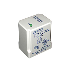 INTRINSICALLY SAFE RELAY 030-120-118 Motor Protection