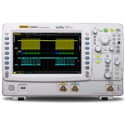 600MHz Digital Oscilloscope DS6062 Rigol