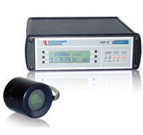 "DSP 10 Photometer – For ultra-fast ""on-the-fly"" measurements with goniometers"