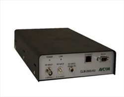 Extended Small Form Factor Spectrum Analyzer CLM-2500-CTX Avcom