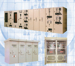 High-Voltage Metal-Enclosed Switchgear Togami Electric