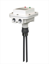 Point Level Measurement Pulse Point™ II Series Bindicator