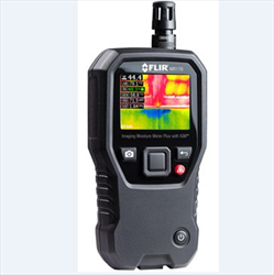 FLIR MR176 Imaging Moisture Meter
