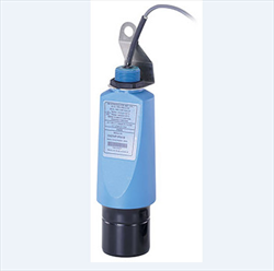 Rosemount 3107 / 3108 Ultrasonic Level and Flow Transmitters