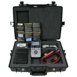Portable Resistance Battery Tester Kit IBEX-EX Eagle Eye