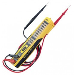 Voltage/Continuity Tester 61-092 Idea Industries