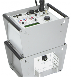 Primary Current Injection System PCU1-SP mk2 TRTEST