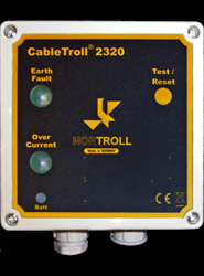 CableTroll 2320 Nortroll