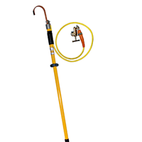 Rescue and Static Discharge Stick Salisbury Honeywell