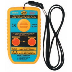 Personal Safety Voltage Detector 288 SVD Hoyt Electrical Instrument
