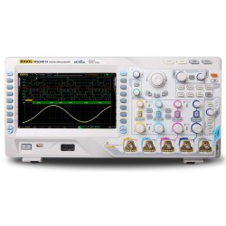100MHz 2-Channel Mixed Signal Oscilloscope MSO4014 Rigol