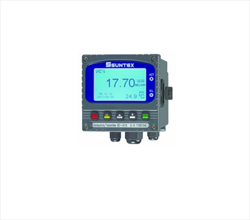 Intelligent Conductivity Transmitter EC-4110 Suntex