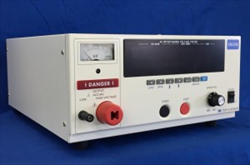 AC auto withstand voltage tester TS-EB 0266 Tokyo Seiden