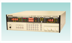 Ultra High speed and High Accuracy, 120Hz/1kHz Digital MLCC Checker  AX-365E ADEX