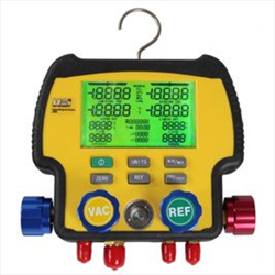Digital Refrigerant System Analyzer AK940 Uei