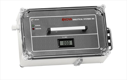 Portable Analyzer for Hydrocarbons, Weatherproof (WP) Enclosure 317WP Nova Analytical Systems
