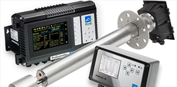 Particulate Measurement Systems STACK 181 PCME