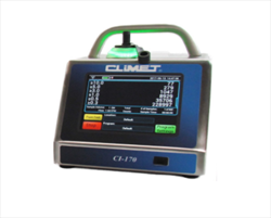 Portable Particle Counter CI-x70 Series Climet