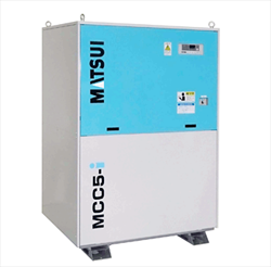 Mold Chiller System MCC5-i Matsui