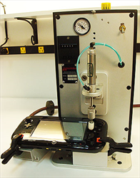 Pneumatic Finger Probe Tester PFT-1 Norman tool
