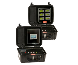 Portable Flue Gas Analyzer for O2, CO2, and CO 5003 Nova Analytical Systems