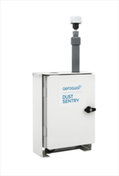 Outdoor Air Monitoring Equipment Dust Sentry TSP Aeroqual