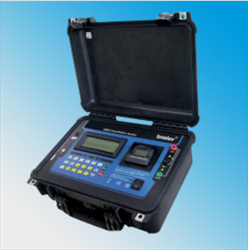 Digital Insulation Tester INS-6010kV Tinsley