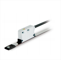 Linear encoder with integrated converter SME21 Lika Electronic