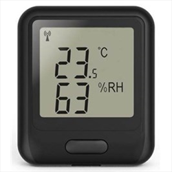 Temperature / Humidity Data Logger EL-WIFI-21CFR-TH Lascar
