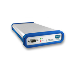 Portable Electrochemical Interface & Impedance Analyser COMPACTSTAT.h Ivium Technologies