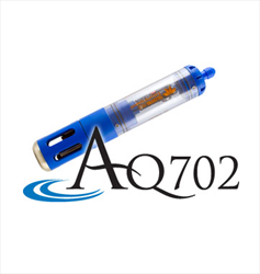 Multi-parameter Probe AQ702 Teledyne Isco