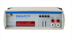 Digital Igniter Tester Alpha 4314 Valhalla Scientific