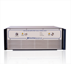 Broadband Power Amplifiers VBA100-200 Vectawave