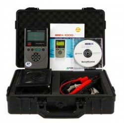 Economy Intelligent Battery Examiner Kit IBEX-1000 EX Eagle Eye