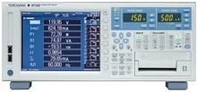 HIGH PERFORMANCE POWER ANALYZER WT1800 Yokogawa