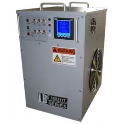 75kW, 94 kVA at 200 Volts AC, 400 Hertz, 217 Amps/phase LB-75-200-3-5-400 Eagle Eye