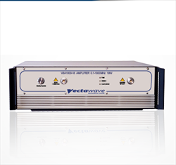Broadband Power Amplifiers Narrow Band Vectawave