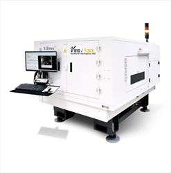 Advanced 3D X-ray Inspection System (AXI) V810i S2EX Vitrox