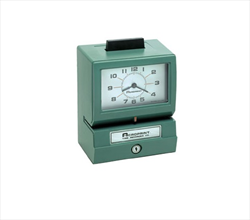 Time Clock BP125 Acroprint