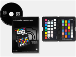 ColorChecker Passport MSCCPP Pantone