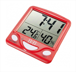Humidity And Temperature Measuring Devices hygro-thermometer BB-sensors