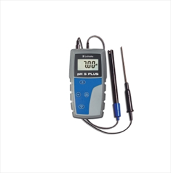 Filter by Category pH 5-pH Meter Lamotte