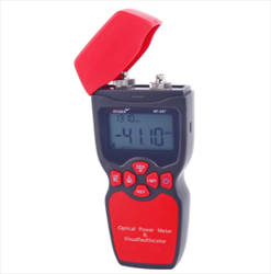 2-in-1 optical multimeter NF-907 Noyafa