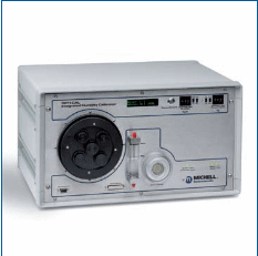 OptiCal Humidity Calibrator Michell Instrument