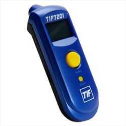 Pocket IR Thermometer 7201 TIF
