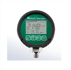 Digital Pressure Gauges and Accessories SPG-DIGI Stauff