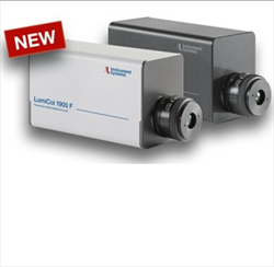 LumiCol 1900 - 2-in-1 imaging colorimeter for fast and precise display characterization - Instrument systems