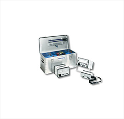 Cable sheath test sets InterSheath Intereng