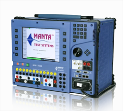 Protective Relay Test System MTS-5100 Manta